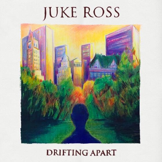 Juke Ross – Drifting Apart