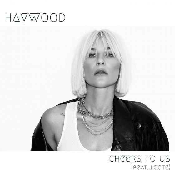 Haywood – Cheers to Us (feat. Loote)