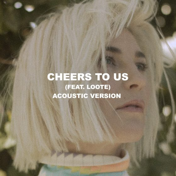 Haywood – Cheers to Us (Featuring Loote) [ACOUSTIC]