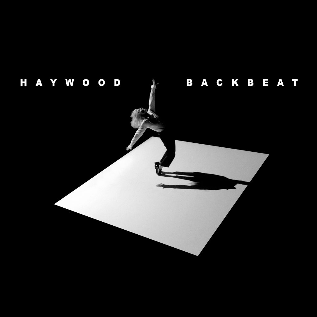 Haywood_Backbeat_Single Cover
