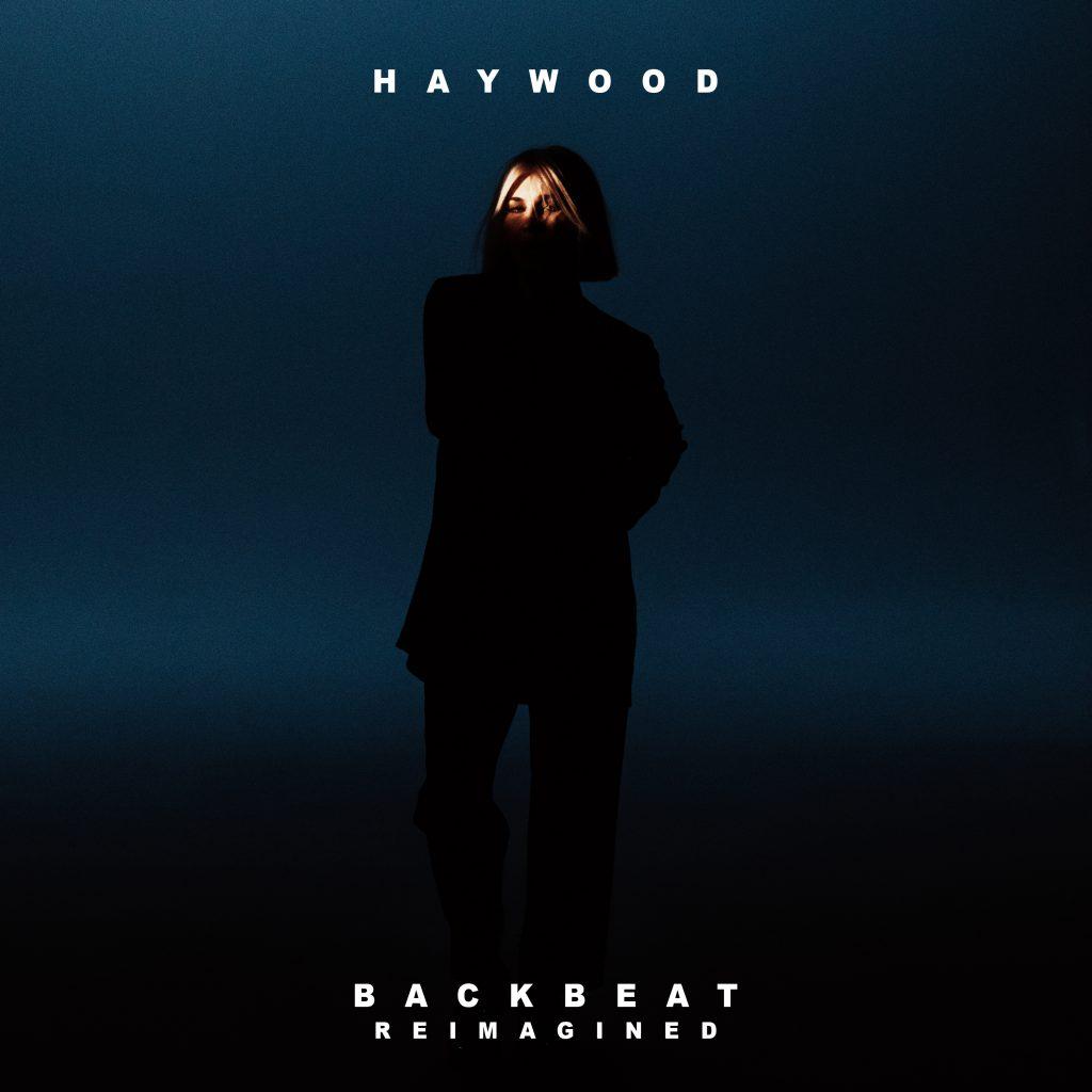 Haywood_Backbeat REIMAGINED_Single Cover