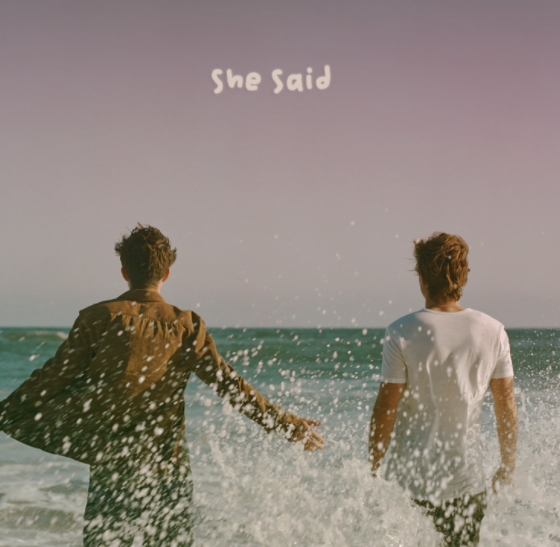 Forester – She Said