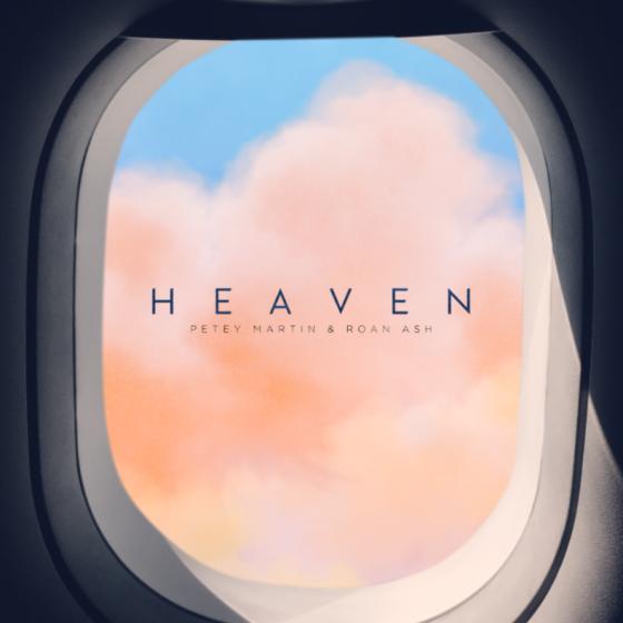 Petey Martin – Heaven