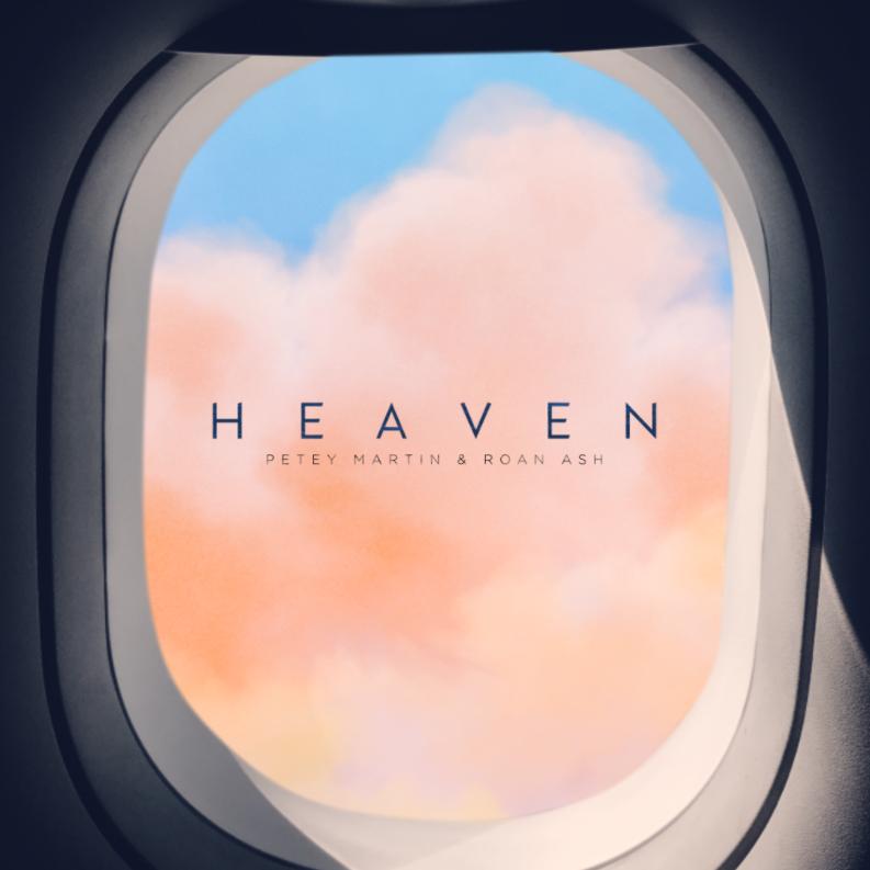 HeavenPeteyMartin