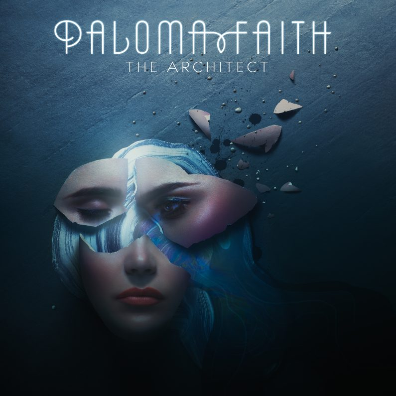 The Architect – full album details