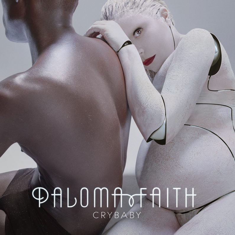 PALOMA FAITH MAKES HER EAGERLY ANTICIPATED RETURN WITH 'CRYBABY'