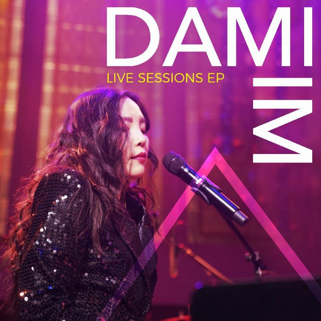 Dami Im – Live Sessions EP