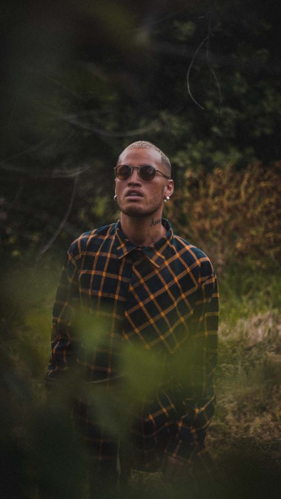 Stan Walker – Gimme Your Love (2) 1