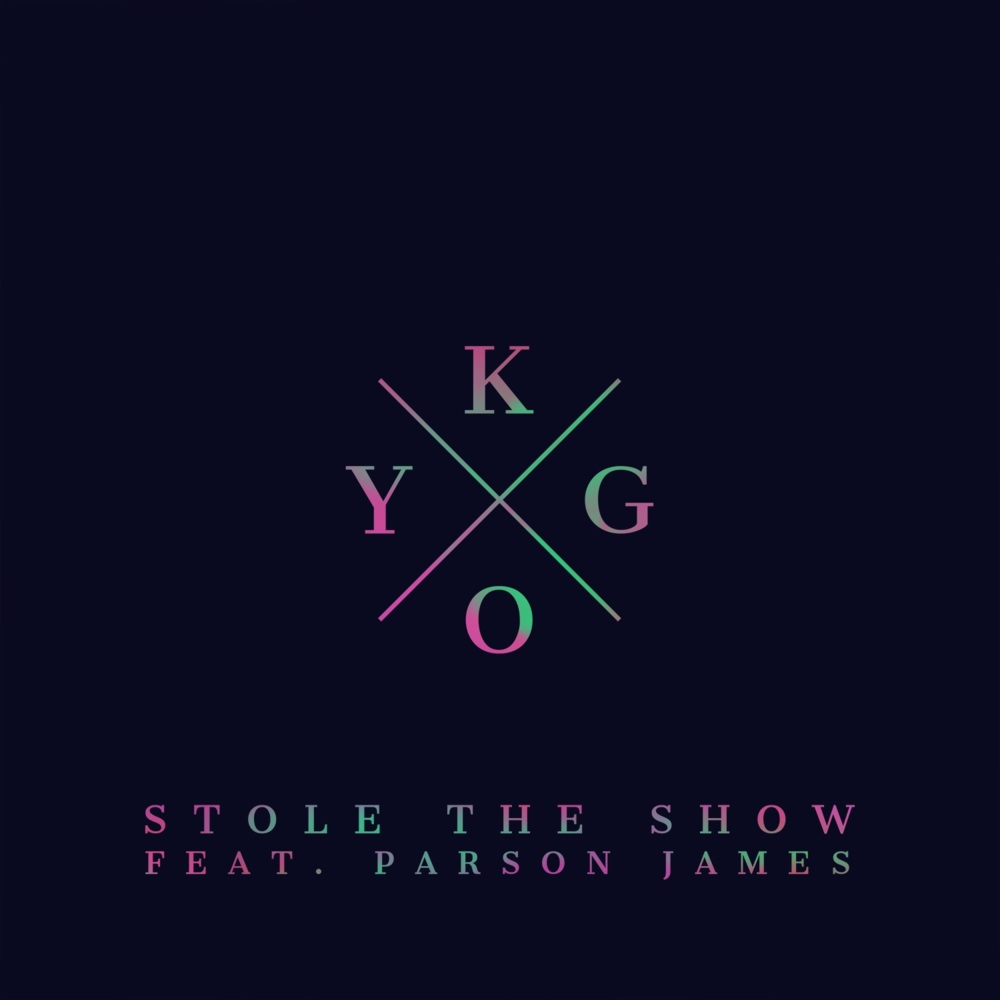 stoletheshow_kygo_version