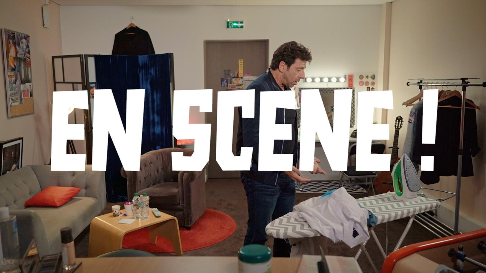 Découvrez la mini-série «En Scène !»