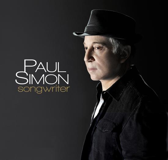 Paul Simon - Songwriter