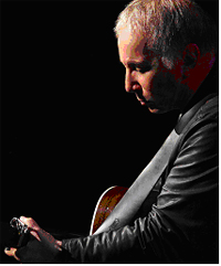 Paul Simon: Live At Webster Hall New York
