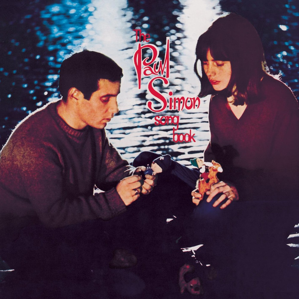 Paul Simon. The Paul Simon Songbook