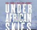 Under African Skies Documentary Film Poster