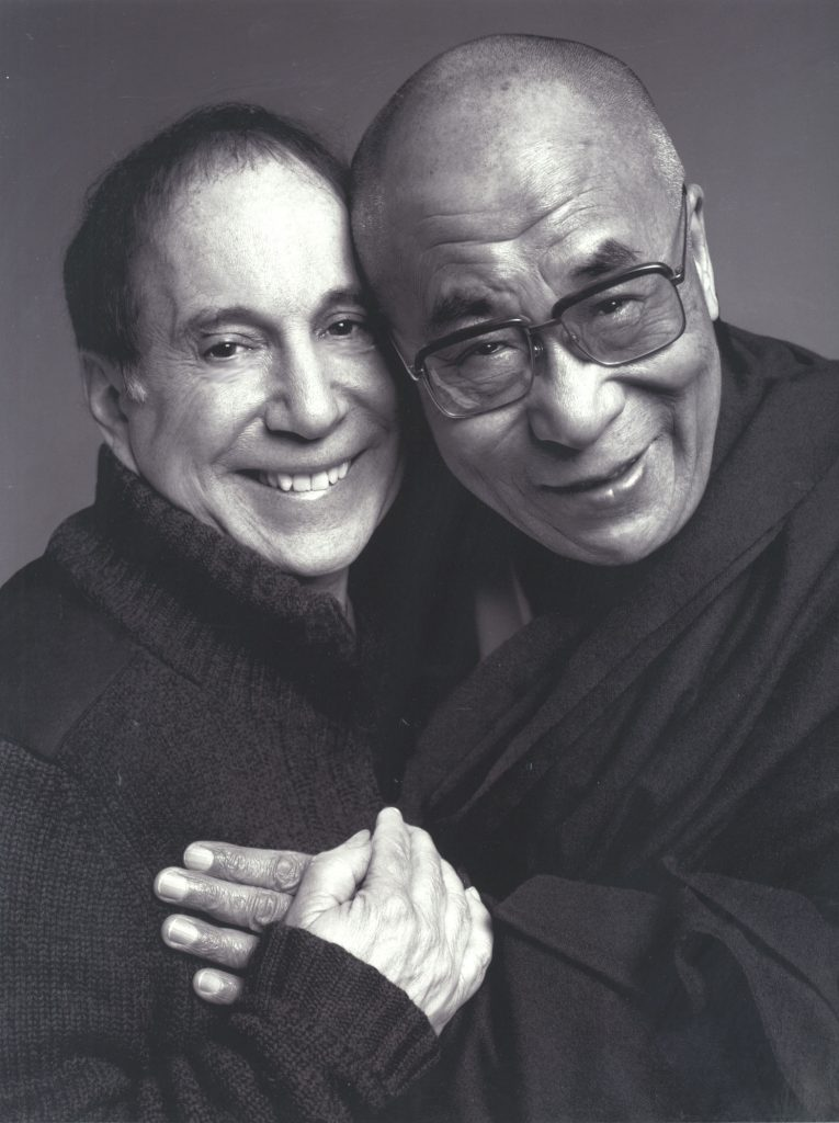 Paul and dalai lama copy