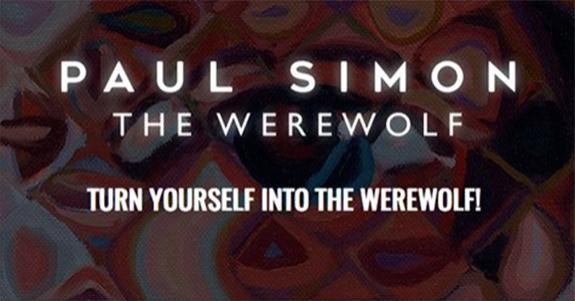 Werewolf Yourself