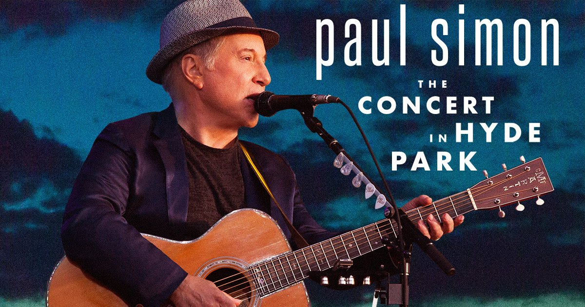 the life and work of paul simon It is a little-known fact that paul simon's solo career commenced in 1965 with the   recorded and released only in england, where simon was living at the time.