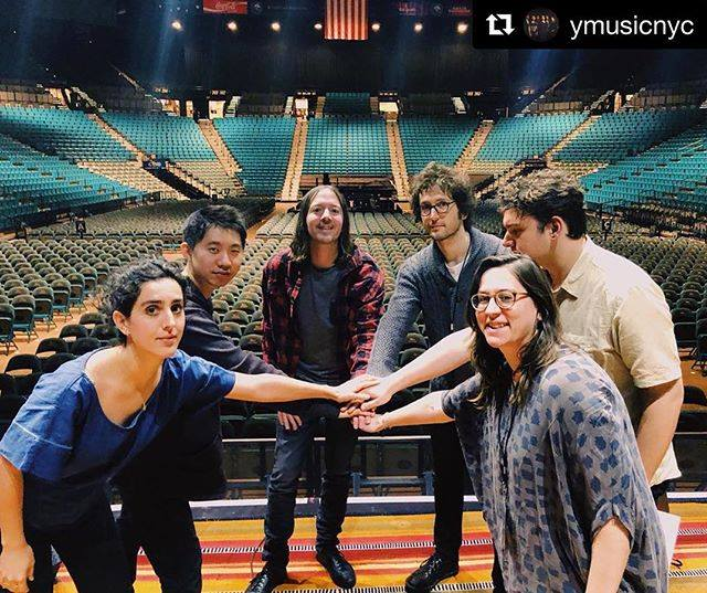yMusic Arrives At Las Vegas for Homeward Bound – The Farewell Tour