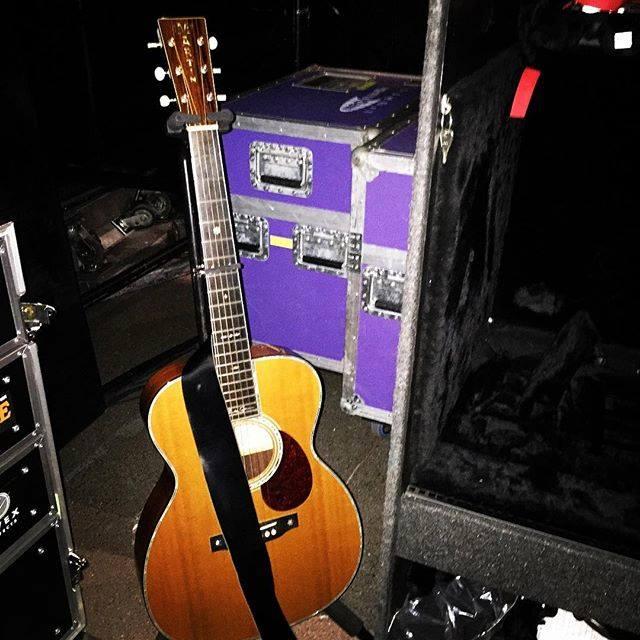 paul simon guitar