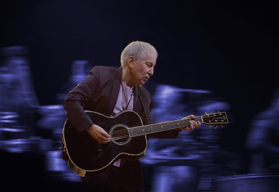 Paul Simon To Perform Special Outside Lands Pop-Up Show