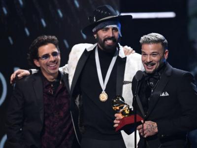 Latin Grammys