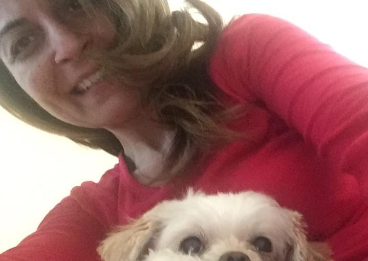 Layla-Selfie