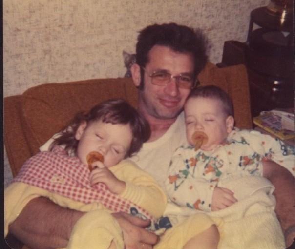 me-dad-david