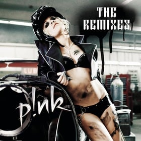 P!nk: The Remixes EP