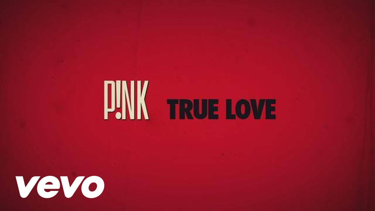 True Love (Official Lyric Video)
