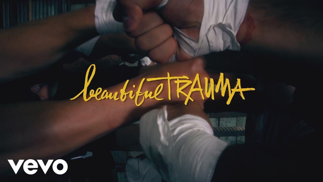 Beautiful Trauma (Dance Video)