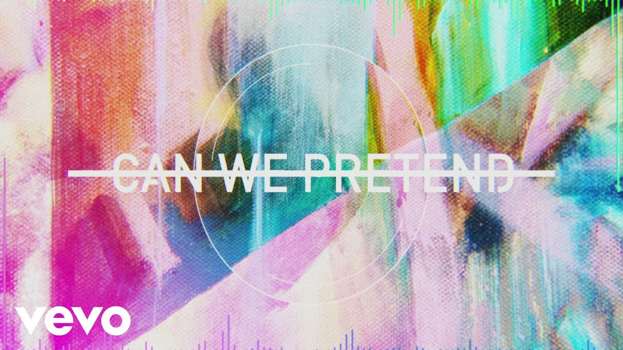 Can We Pretend feat. Cash Cash (Lyric Video)