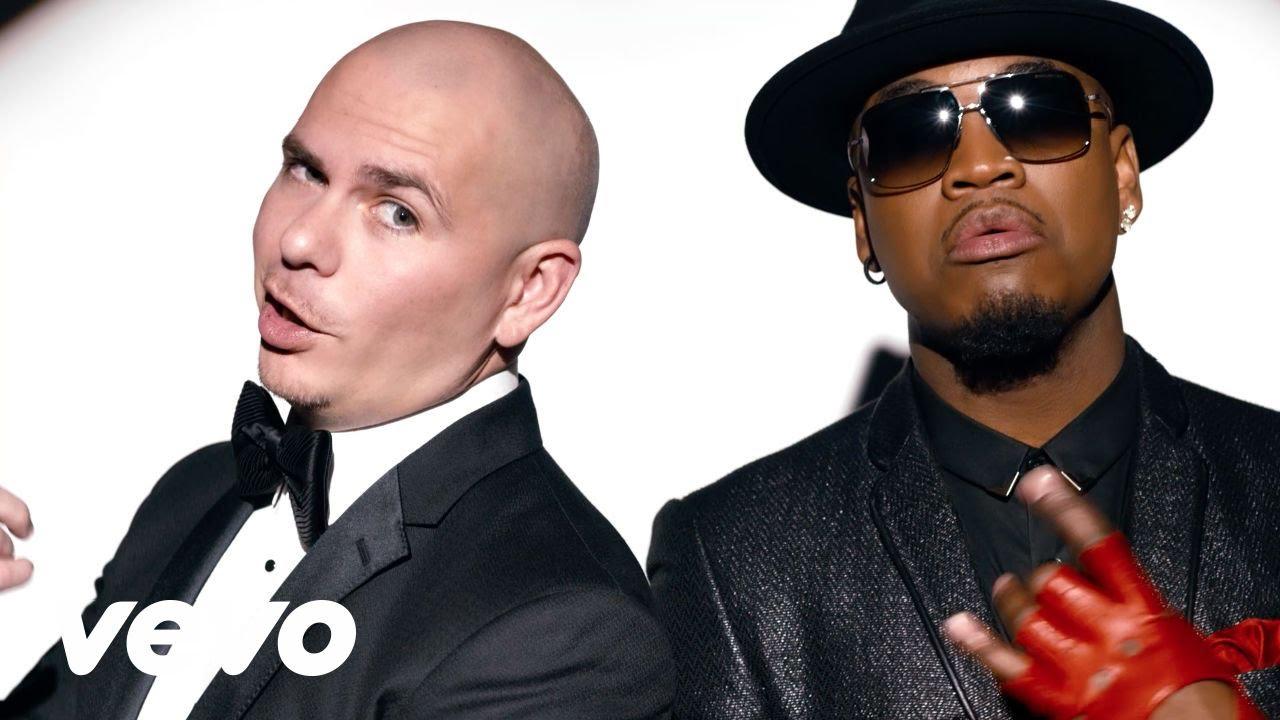 Pitbull & Ne-Yo – Time Of Our Lives