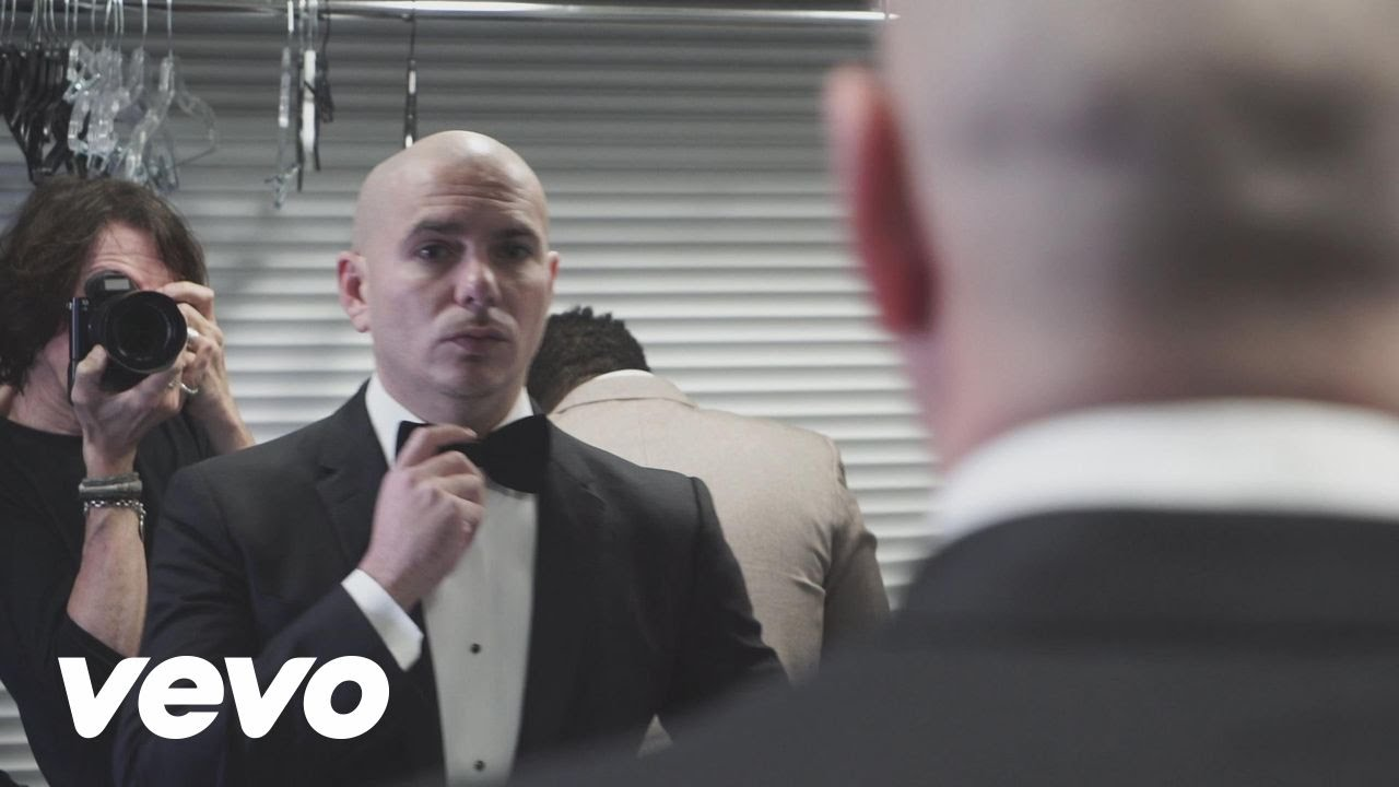 Pitbull & Ne-Yo – Time Of Our Lives (BTS)
