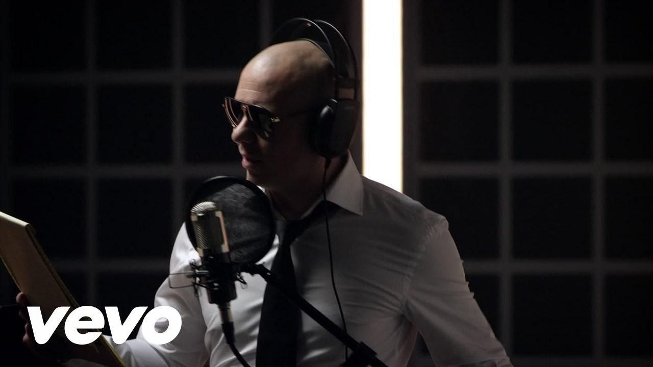 Pitbull – Celebrate (from the Original Motion Picture Penguins of Madagascar)