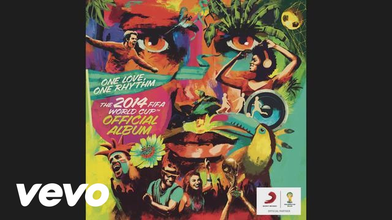 We Are One (Ole Ola) [The Official 2014 FIFA World Cup Song] ft. Jennifer Lopez & Claudia Leitte (Audio)