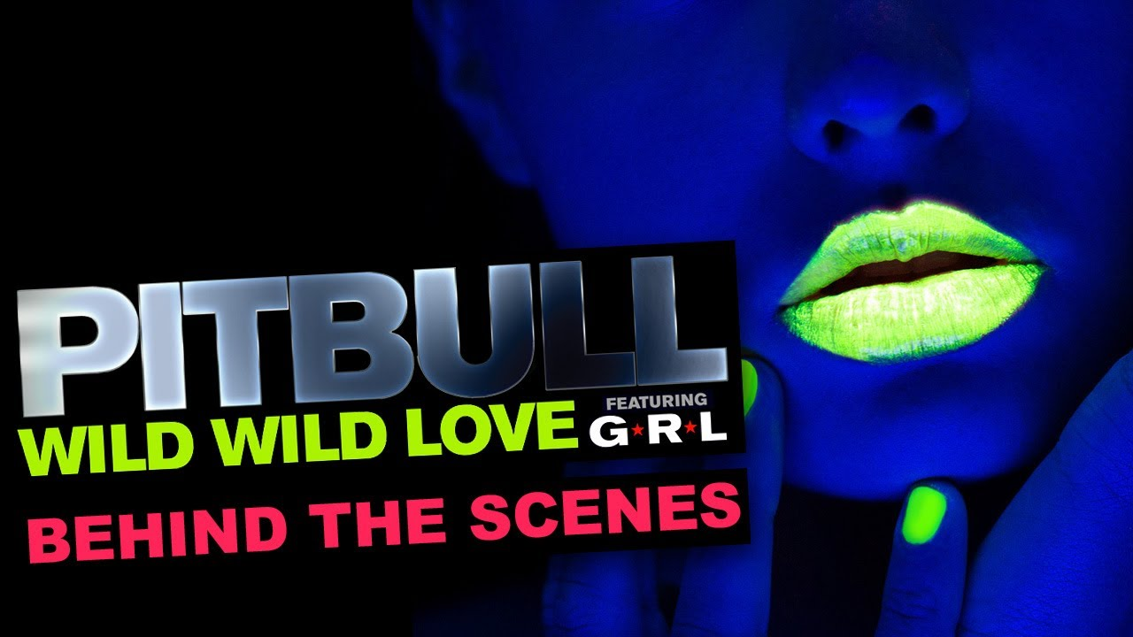 Wild Wild Love ft. G.R.L. (BTS)