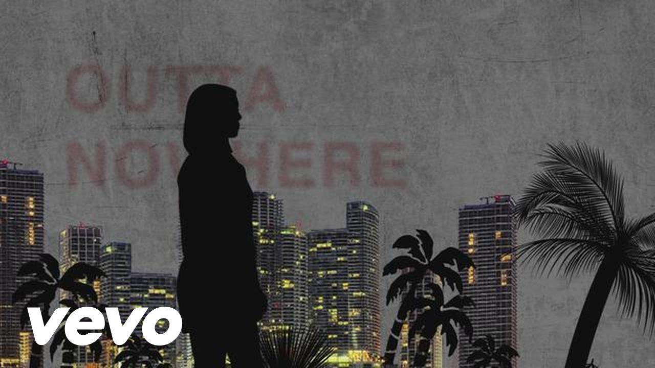Outta Nowhere ft. Danny Mercer (Lyric Video)