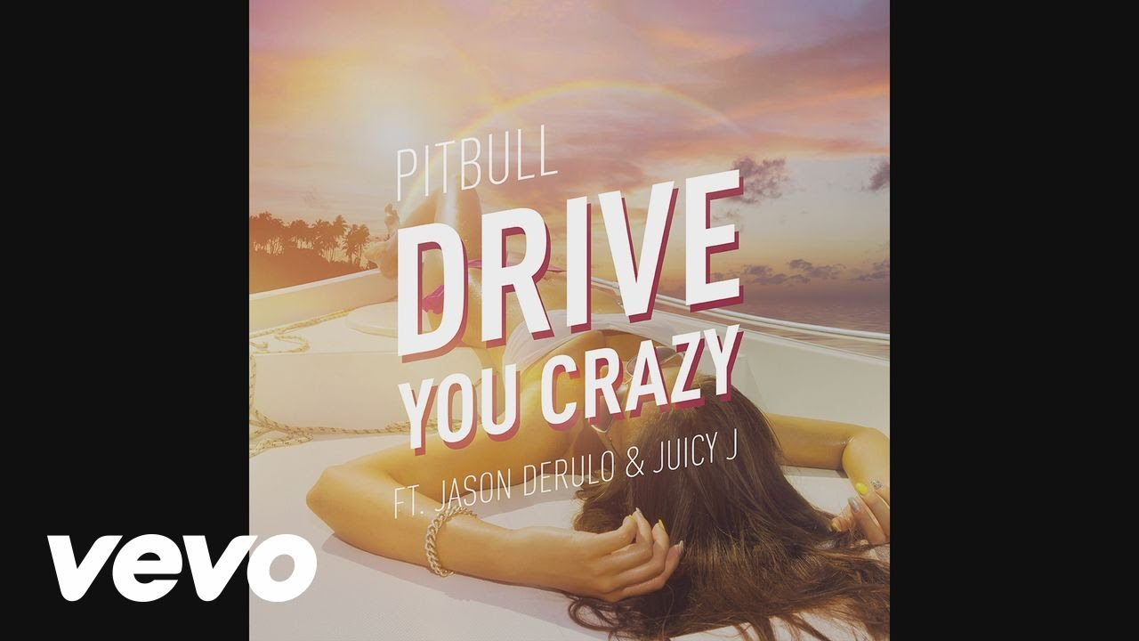 Drive You Crazy (Audio)
