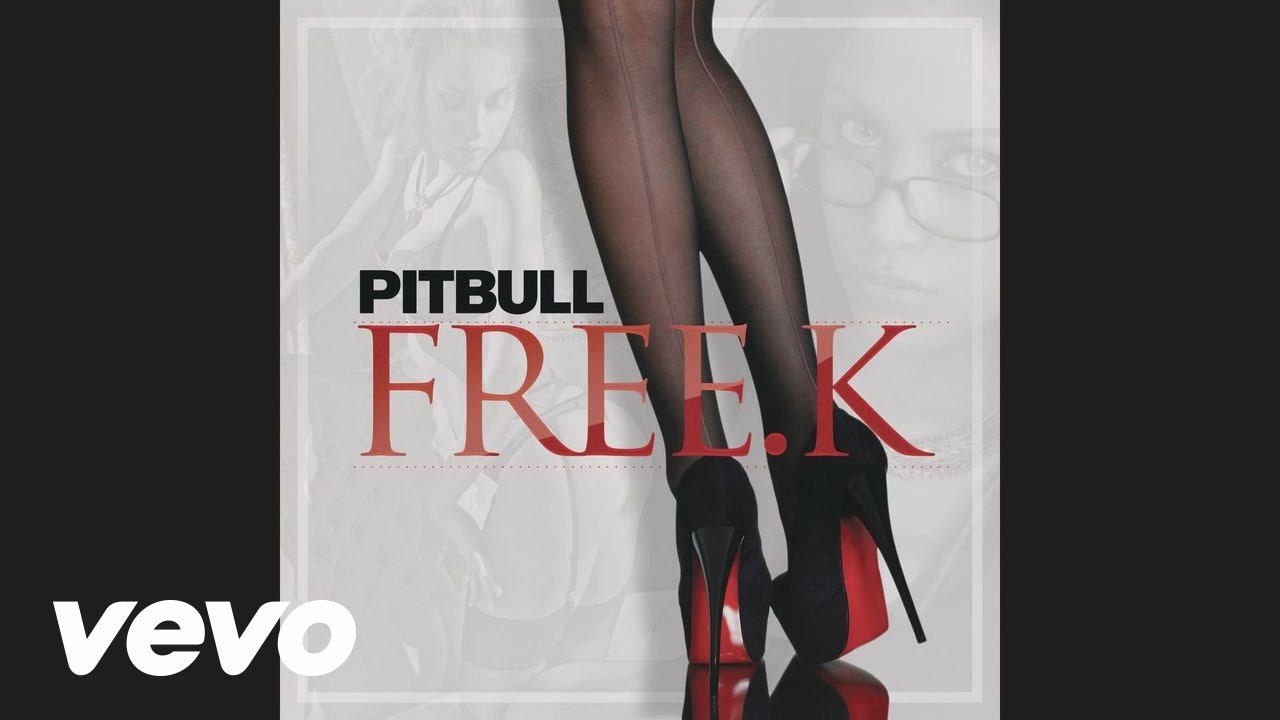 FREE.K (Audio)