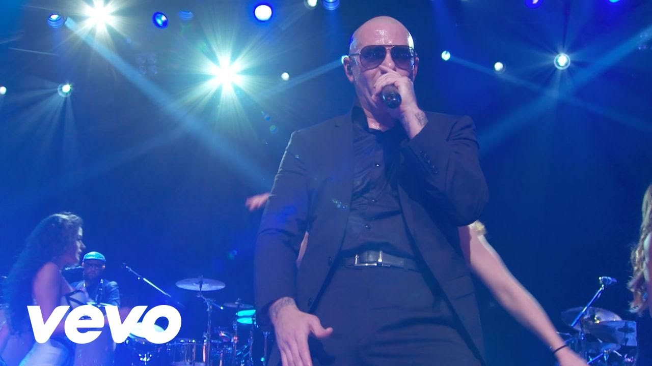 Rain Over (Live on the Honda Stage at the iHeartRadio Theater LA)