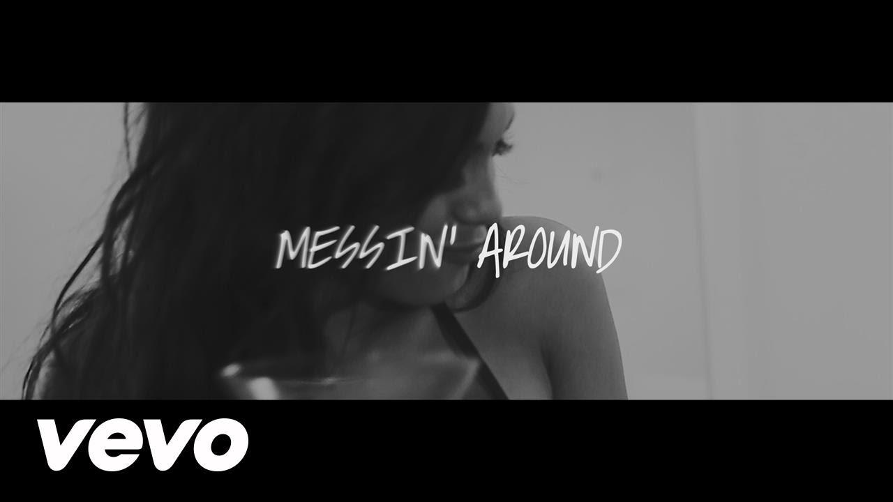 Messin' Around (Lyric) ft. Enrique Iglesias