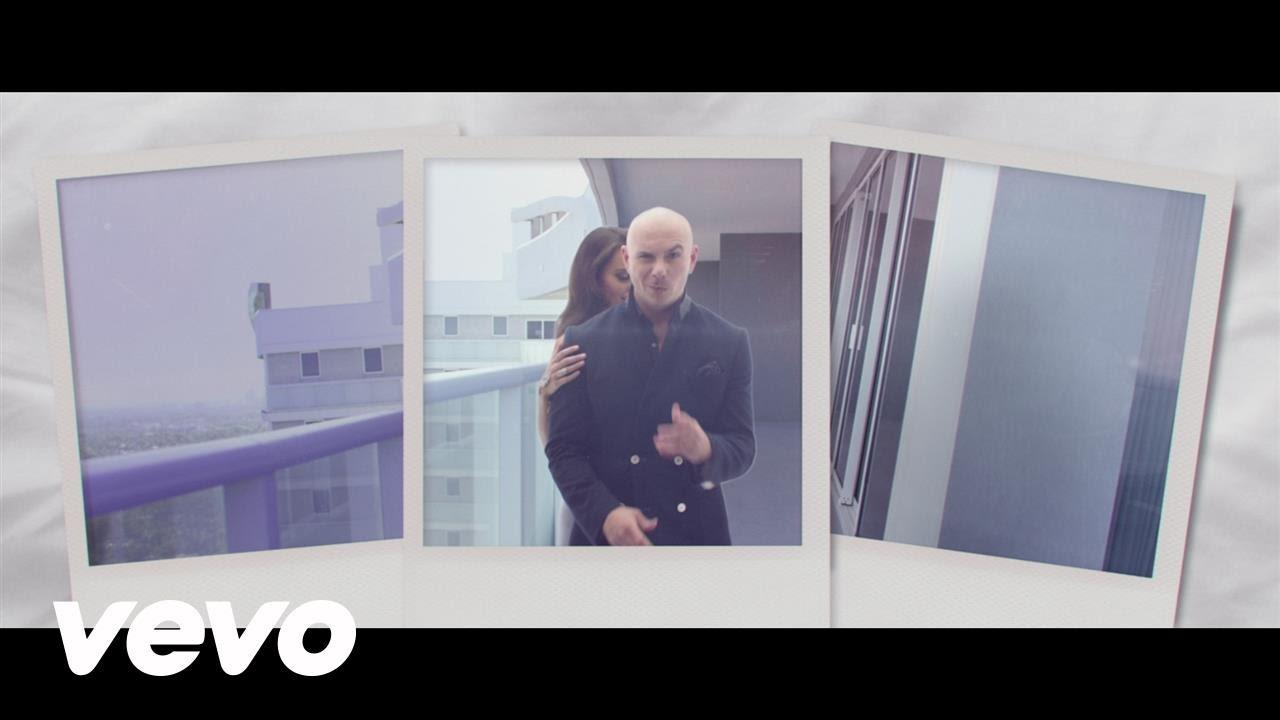Messin' Around (Official Video) ft. Enrique Iglesias