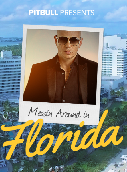 Win a Trip to Miami in the Messin' Around in Florida Contest!