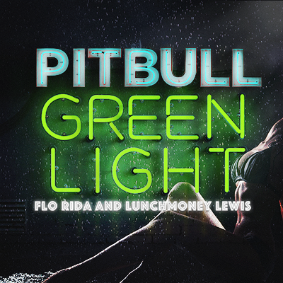 """GreenLight"" – New Single!"