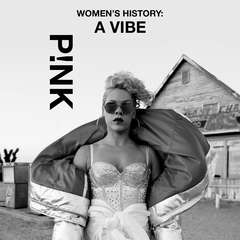 WHAV_Playlist_Pink_1x1