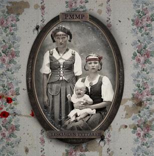 Leskiäidin tyttäret (2006)