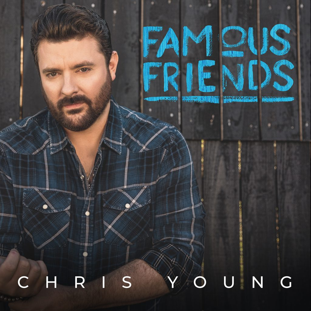 """Chris Young and Kane Brown Top Billboard and Country Aircheck/Mediabase Charts This Week With """"Famous Friends"""" (Audio)"""