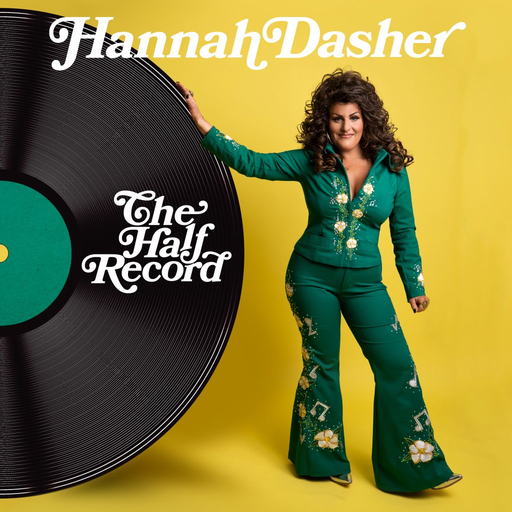 """HANNAH DASHER DROPS RETRO-FUELED """"YOU'RE GONNA LOVE ME"""" VIDEO"""