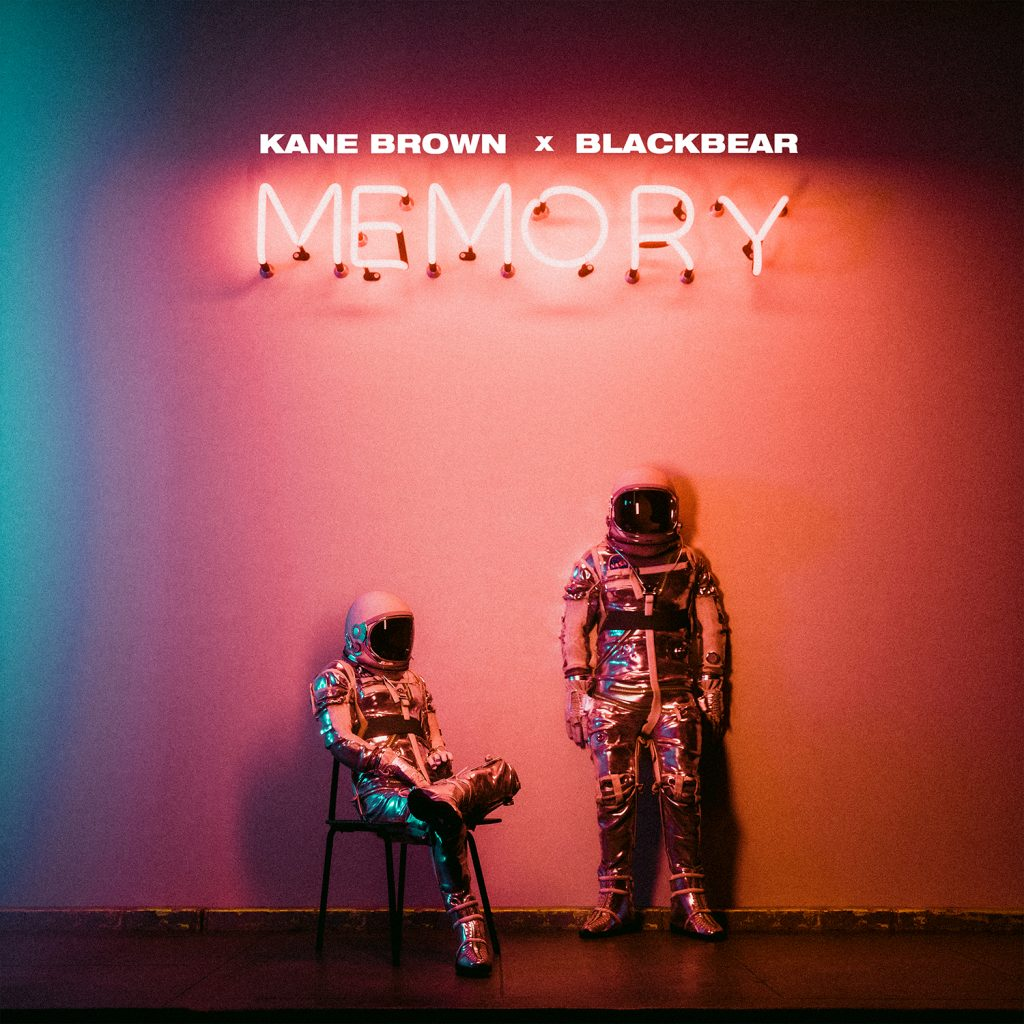 "Kane Brown x blackbear Release ""Memory"" Today (Audio & Video)"