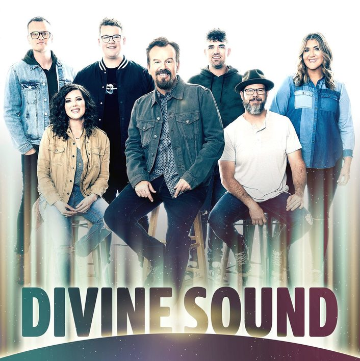"""GRAMMY® AWARD-WINNING CASTING CROWNS BREAKS THE FIRST-DAY STREAMING RECORD FOR A CHRISTIAN SONG DEBUT ON AMAZON MUSIC WITH """"SCARS IN HEAVEN"""""""